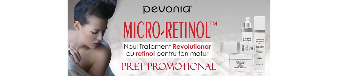 Pevonia Micro - Retinol