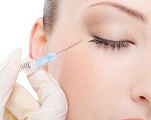 Tratamente injectabile anti-aging