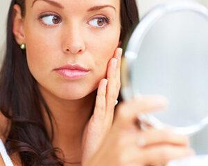 Tratament IPL pete si leziuni pigmentare